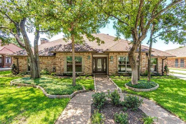 3137 Oakdale Drive, Hurst, TX 76054 (MLS #14167427) :: Lynn Wilson with Keller Williams DFW/Southlake