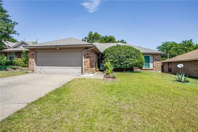 910 Richards Drive, Cedar Hill, TX 75104 (MLS #14167428) :: Roberts Real Estate Group