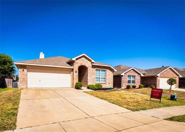6525 Fitzgerald Street, Fort Worth, TX 76179 (MLS #14167432) :: The Real Estate Station