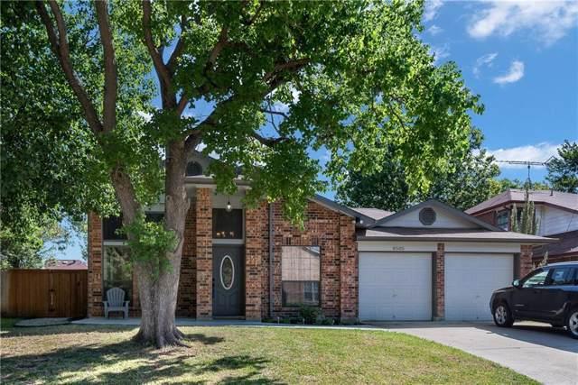 8505 Douglas Avenue, Rowlett, TX 75089 (MLS #14167437) :: Vibrant Real Estate