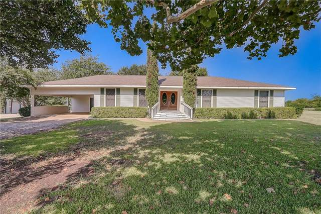 11671 Fm 3356, Anna, TX 75409 (MLS #14167438) :: The Heyl Group at Keller Williams