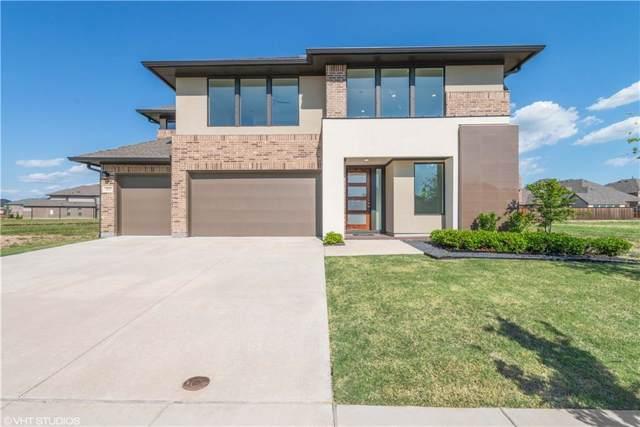 4112 Heatherton Drive, Celina, TX 75009 (MLS #14167439) :: Kimberly Davis & Associates