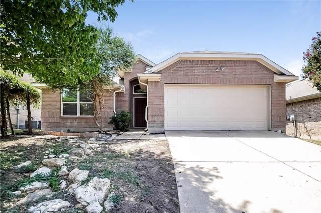 969 Jockey Club Lane, Fort Worth, TX 76179 (MLS #14167465) :: The Real Estate Station