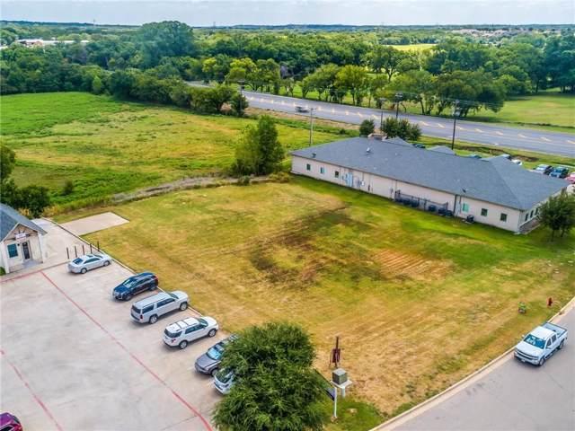 TBD Willow Creek Drive, Weatherford, TX 76085 (MLS #14167474) :: The Paula Jones Team | RE/MAX of Abilene