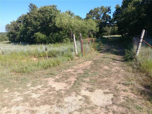 206 County Road 3781, Springtown, TX 76082 (MLS #14167484) :: Real Estate By Design