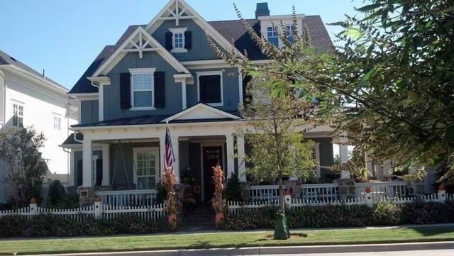2408 Addison Street, Mckinney, TX 75071 (MLS #14167498) :: RE/MAX Pinnacle Group REALTORS