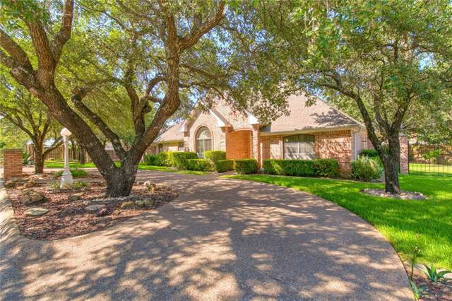 803 Shady Creek Drive, Cleburne, TX 76033 (MLS #14167500) :: Real Estate By Design