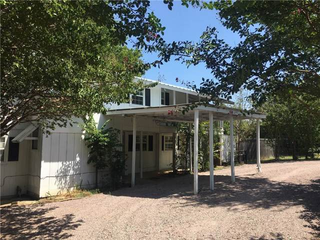 700 Lamp Post Lane, Oak Point, TX 75068 (MLS #14167504) :: Team Tiller