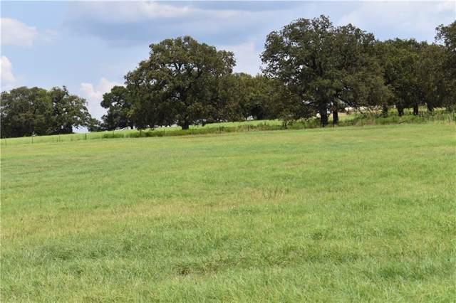 1445 Cr 185 Road, Stephenville, TX 76401 (MLS #14167506) :: Team Hodnett
