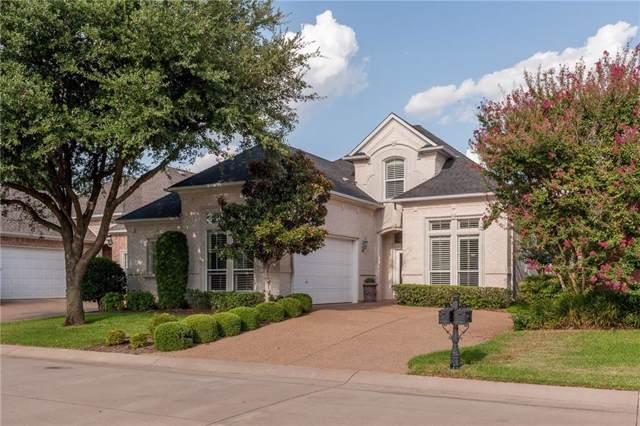 405 Sommerville Court, Arlington, TX 76013 (MLS #14167507) :: The Paula Jones Team | RE/MAX of Abilene