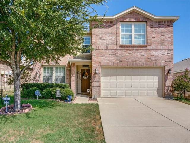 4113 Heirship Court, Fort Worth, TX 76244 (MLS #14167514) :: The Real Estate Station