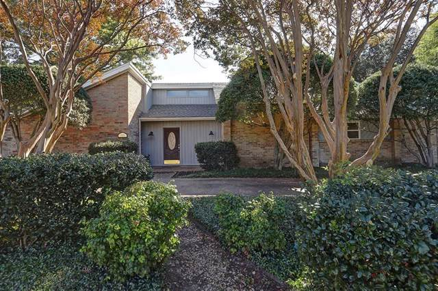3320 Overland Drive, Plano, TX 75023 (MLS #14167526) :: The Rhodes Team