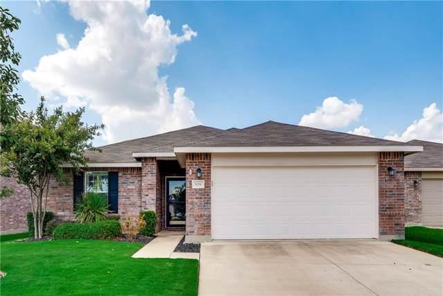 829 Underhill Drive, Arlington, TX 76002 (MLS #14167552) :: Vibrant Real Estate