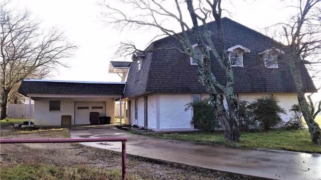 4333 4361 4369 W Hwy 56, Ector, TX 75439 (MLS #14167569) :: Frankie Arthur Real Estate