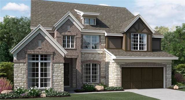 2439 Portwood Way, Fort Worth, TX 76179 (MLS #14167573) :: The Real Estate Station