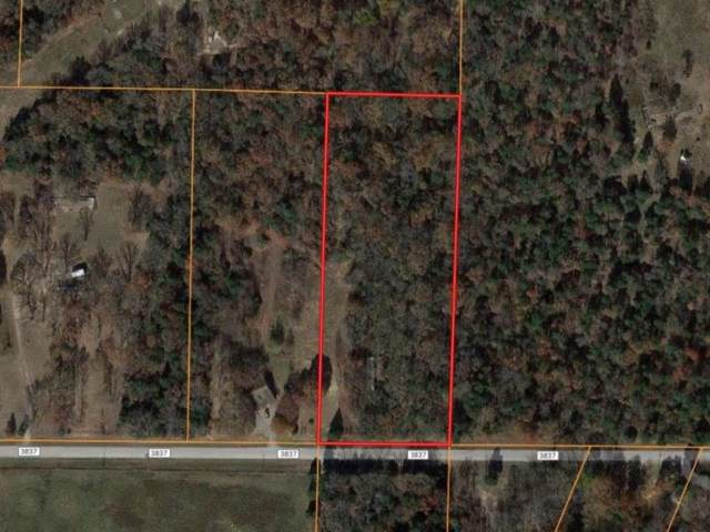 0 Cr 3837, Wills Point, TX 75169 (MLS #14167577) :: The Good Home Team