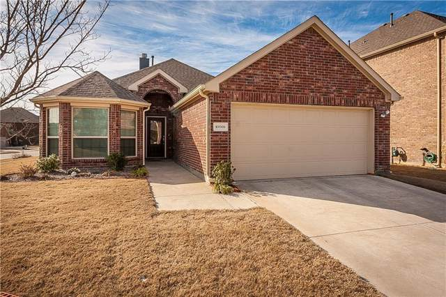 10001 Bridgewater Drive, Mckinney, TX 75072 (MLS #14167582) :: Kimberly Davis & Associates