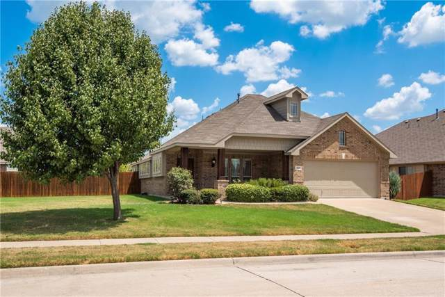 509 Highpoint Lane, Mansfield, TX 76063 (MLS #14167595) :: The Tierny Jordan Network