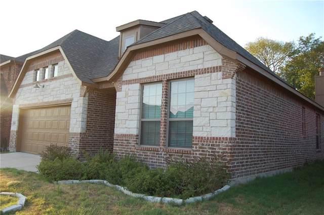 2100 Deckard, Princeton, TX 75407 (MLS #14167635) :: Lynn Wilson with Keller Williams DFW/Southlake