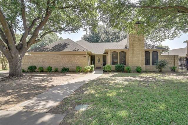 7103 Spruce Forest Court, Arlington, TX 76001 (MLS #14167637) :: RE/MAX Town & Country