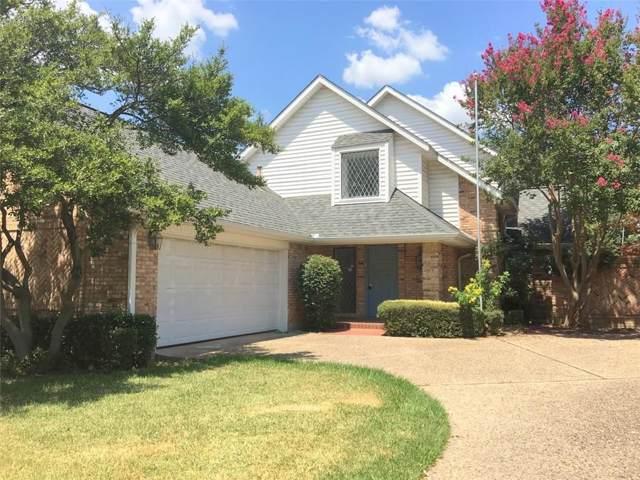 16033 Chalfont Circle, Dallas, TX 75248 (MLS #14167671) :: Potts Realty Group