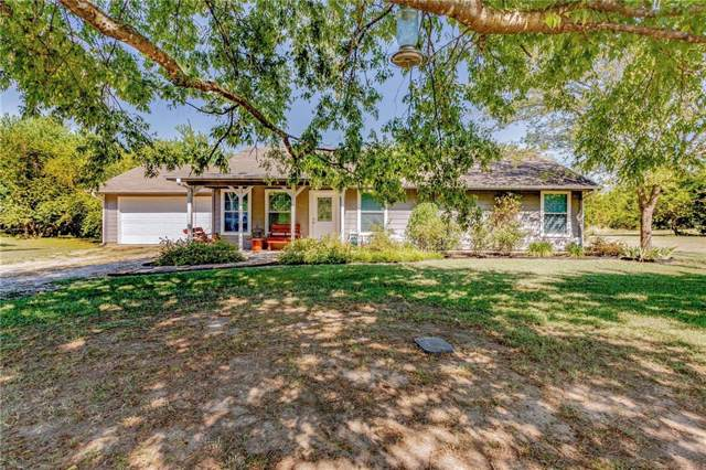 8797 Cr 3609, Quinlan, TX 75474 (MLS #14167674) :: All Cities Realty