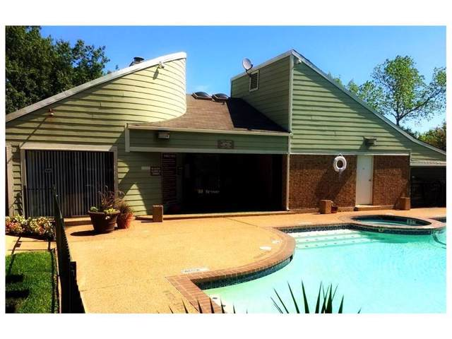 6108 Abrams Road #603, Dallas, TX 75231 (MLS #14167682) :: Potts Realty Group