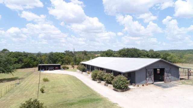 279 Saddle Creek Trail, Stephenville, TX 76401 (MLS #14167716) :: RE/MAX Pinnacle Group REALTORS