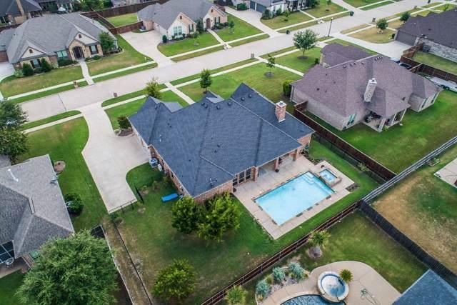 316 Covington Lane, Ovilla, TX 75154 (MLS #14167717) :: RE/MAX Landmark