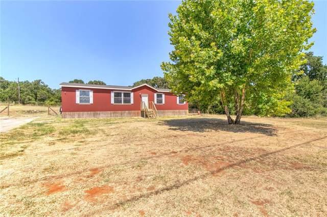 3704 Rhea Road, Granbury, TX 76049 (MLS #14167720) :: Kimberly Davis & Associates