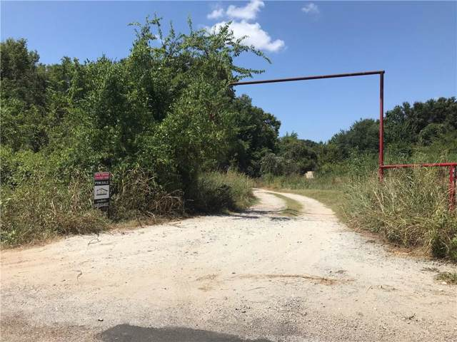 15800 County Road 4009, Mabank, TX 75147 (MLS #14167722) :: Kimberly Davis & Associates