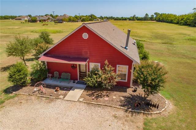 665 County Road 1040, Cooper, TX 75432 (MLS #14167724) :: Team Hodnett