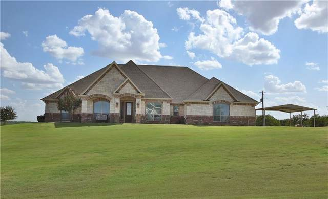 8137 Farris Way, Fort Worth, TX 76126 (MLS #14167756) :: The Paula Jones Team | RE/MAX of Abilene
