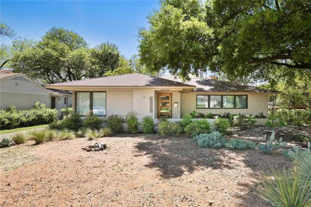 1630 Mccosh Drive, Dallas, TX 75228 (MLS #14167767) :: HergGroup Dallas-Fort Worth