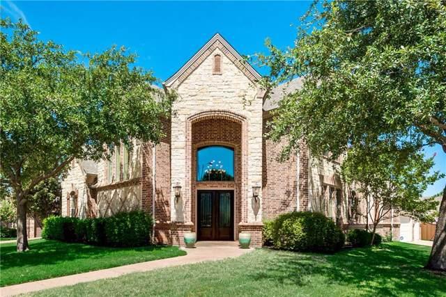 7921 Forest View Court, North Richland Hills, TX 76182 (MLS #14167770) :: Robinson Clay Team