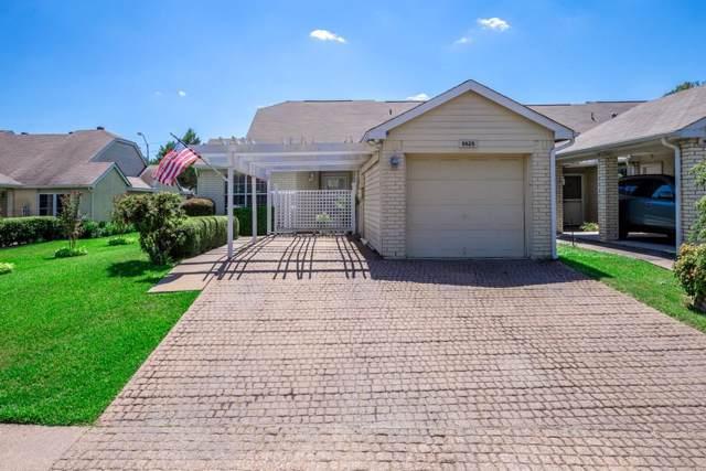 5525 Stoney Glen Drive, Mesquite, TX 75150 (MLS #14167780) :: All Cities Realty
