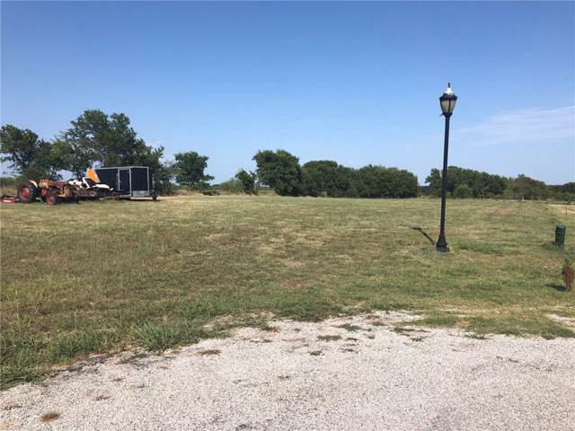 524 Stetson Drive, Southmayd, TX 76268 (MLS #14167782) :: All Cities Realty