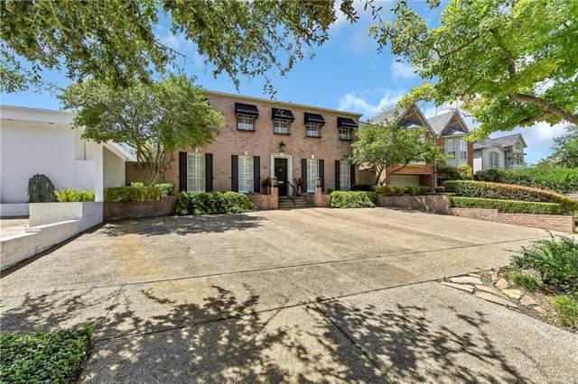 5629 El Campo Avenue, Fort Worth, TX 76107 (MLS #14167786) :: Real Estate By Design