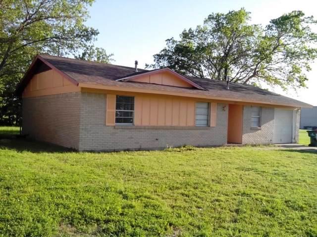 4907 Church Street, Greenville, TX 75401 (MLS #14167792) :: All Cities Realty