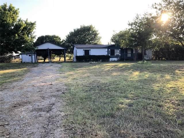 1425 County Road 607, Alvarado, TX 76009 (MLS #14167801) :: Real Estate By Design