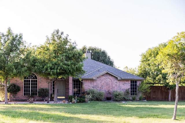 600 Cross Fence Drive, Lowry Crossing, TX 75069 (MLS #14167805) :: Roberts Real Estate Group