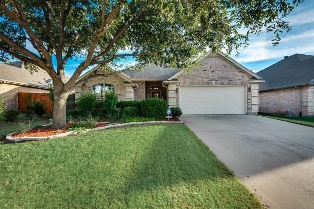 8328 Teja Trail, Benbrook, TX 76126 (MLS #14167876) :: The Chad Smith Team