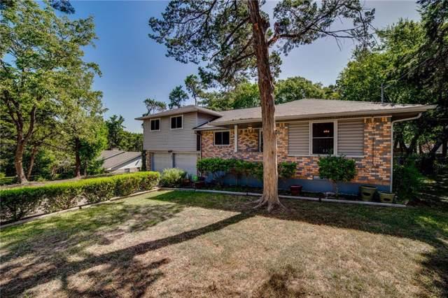 1027 Crestview Drive, Cedar Hill, TX 75104 (MLS #14167891) :: Roberts Real Estate Group