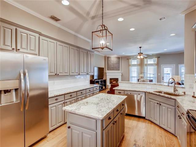6333 Pinionpark Way, Fort Worth, TX 76179 (MLS #14167898) :: The Real Estate Station