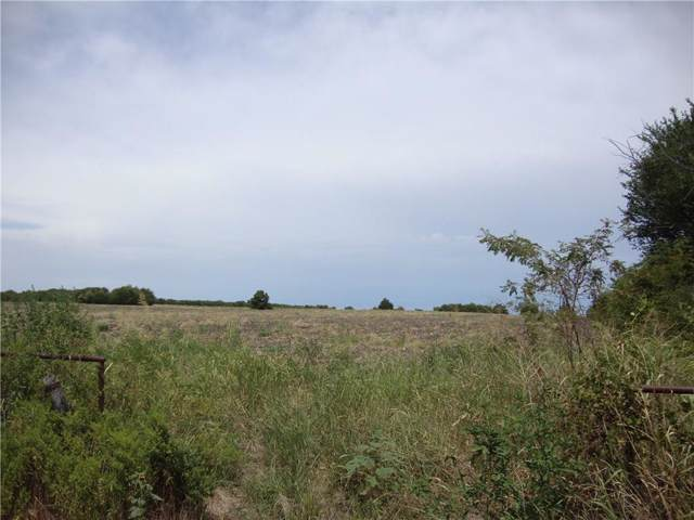 50 ac County Rd 1098, Celeste, TX 75423 (MLS #14167913) :: RE/MAX Town & Country