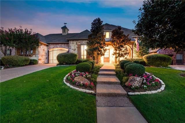 4309 Glenshire Court, Mckinney, TX 75072 (MLS #14167923) :: RE/MAX Landmark
