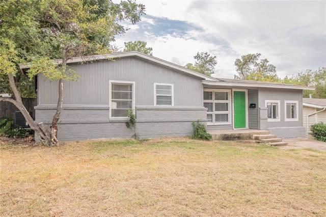 2626 Fieldale Drive, Farmers Branch, TX 75234 (MLS #14167928) :: Lynn Wilson with Keller Williams DFW/Southlake