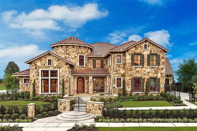 408 Woodsong Way, Southlake, TX 76092 (MLS #14167932) :: RE/MAX Town & Country