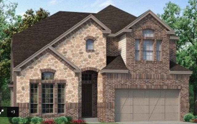 12008 Carlin Drive, Fort Worth, TX 76108 (MLS #14167938) :: The Chad Smith Team