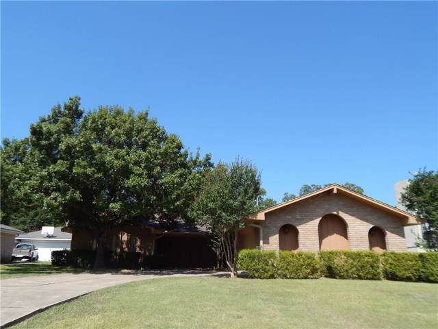 5304 Windy Hill Road, Greenville, TX 75402 (MLS #14167939) :: All Cities Realty